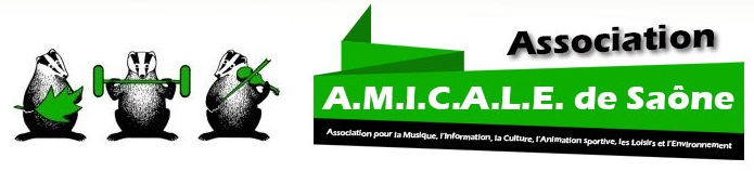 logo association amicale de saone