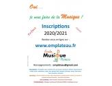 Ecole de musique du Plateau