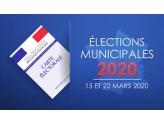 Elections municipales et intercommunales