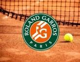 Sortie à Roland Garros