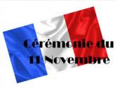 Festivités du 11 novembre