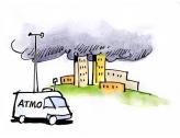 ATMO Bulletin de la qualité de l'air en Franche-Comté et risque allergo-pollinique