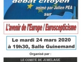 L'avenir de l'Europe/Euroscepticisme