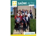 Saône Actu édition Spéciale