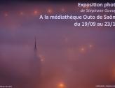 Exposition photo à l'Outo du 19/09 au 23/10
