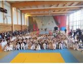 Tournoi de judo du 12 mars 2016