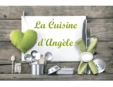 La cuisine d'Angèle - Bientôt à Saône