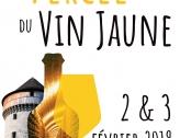 Percée du vin jaune inscriptions