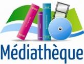 Réouverture Médiathèque