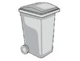 modification tournée ramassage ordures ménagères en raison du 15 aout