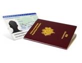 Remise des passeports et cartes nationales d'identité