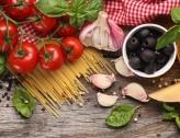 Atelier Cuisine italienne proposé par l'Amicale de Saône
