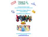 Centre de loisirs : Vacances du 23 au 27 octobre 2017