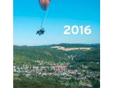 rapport d'activités de la CAGB 2016