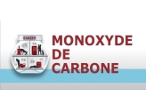 Informations intoxication au monoxyde de carbone