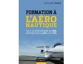 """Livre """"Formation à l'aéronautique"""
