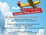 Journées Portes Ouvertes à l'Aérodrome de la Vèze