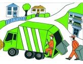Modification des jours de collecte des déchêts ménagers suite au jour férié du 15 août