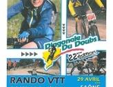 Diagonale du Doubs 22ème édition
