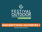 Festival Outdoor Grandes heures nature