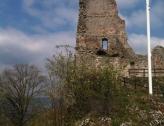 Trail de Montfaucon