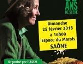 La Madeleine Proust à Saône !