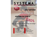 Systema Art martial russe