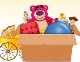Bourse aux jouets et puericulture