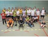 Equipe de Floorball